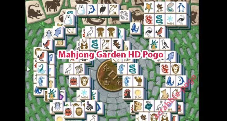 Mahjong Garden