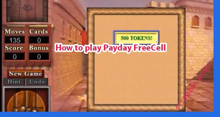 play Payday FreeCell