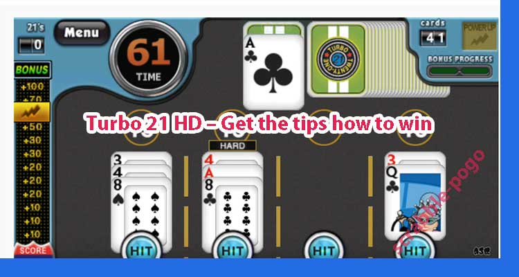 Turbo 21 HD – Get the tips how to win